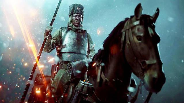 Battlefield 1: In the Name of the Tsar, gratis