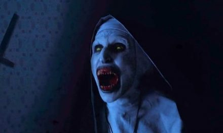 'The Nun', La Monja estrena su trailer