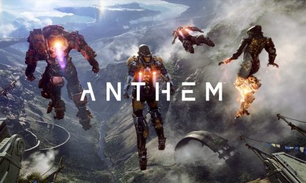 E3 2018. Anthem tendrá micropagos