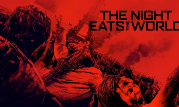 Crítica de 'The Night Eats the World'. París se llena de zombies