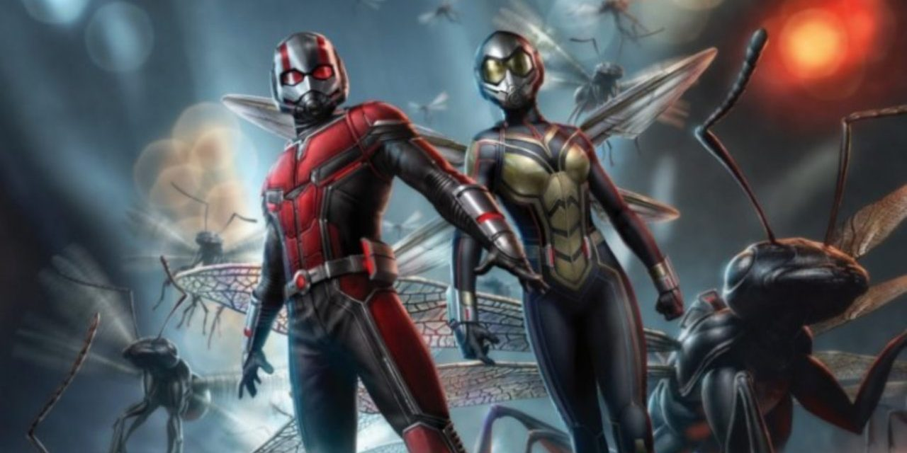 Ant-Man and the Wasp supera a 'Infinity War' en Rotten Tomatoes