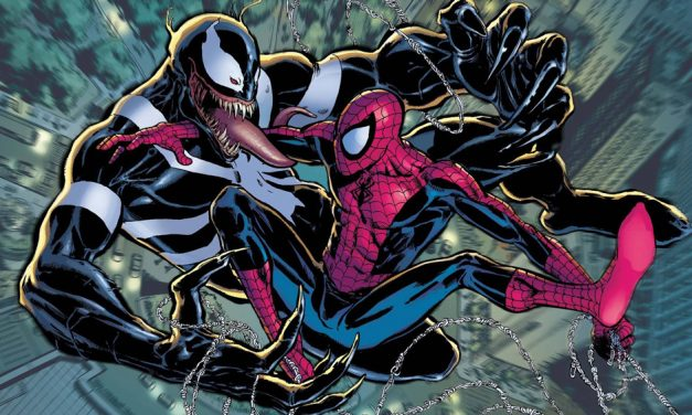 Venom no estará en Spider-Man de PS4