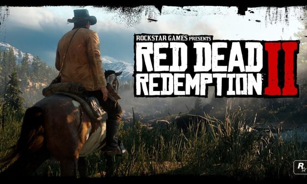 Read Dead Redemption 2 muestra su gameplay por primera vez