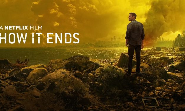 Crítica de 'How it Ends'. Netflix se supera