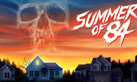 'Summer of 84'. Un verano sin carisma