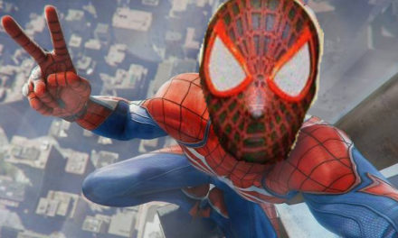 Spiderman (PS4) gameplay en directo