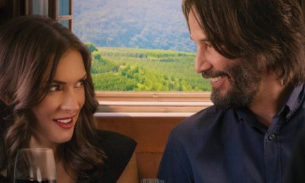 'Destination Wedding', la versión insoportable de 'Before'