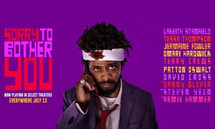 Crítica de 'Sorry to Bother You'