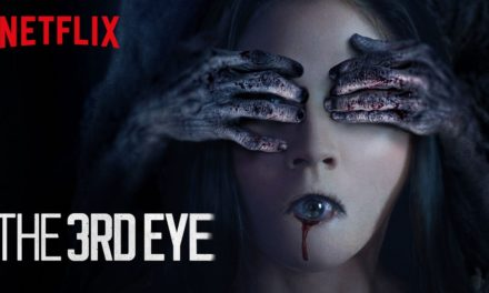 'The The Third Eye'. Netflix compra otra mierda