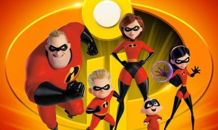 Crítica de 'Incredibles 2'