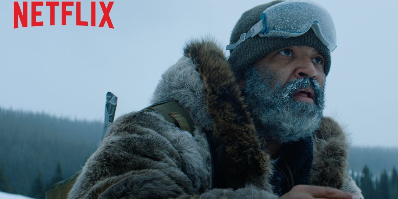 'Hold the Dark'. Otro strike para Netflix