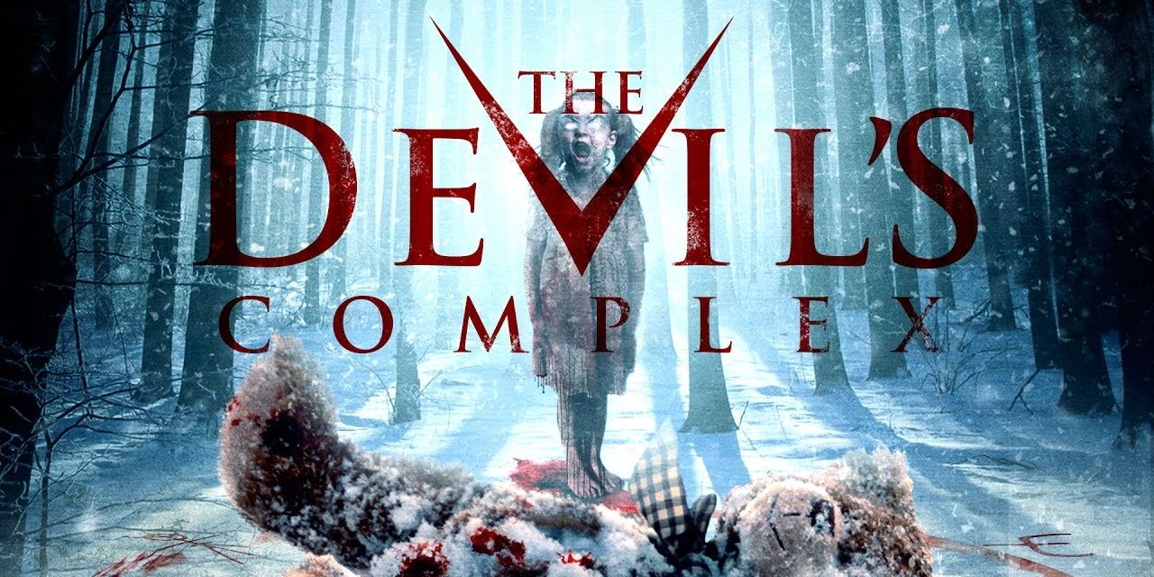 'The Devil Complex'. Blair Witch sobre hielo