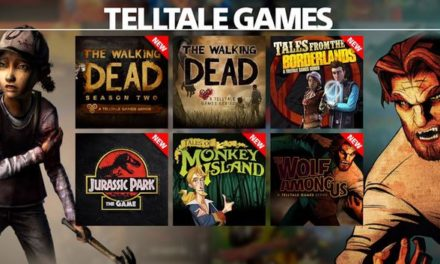 Telltale Games quita juegos en Steam