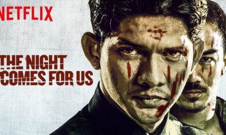 Crítica de 'The Night Comes for Us'