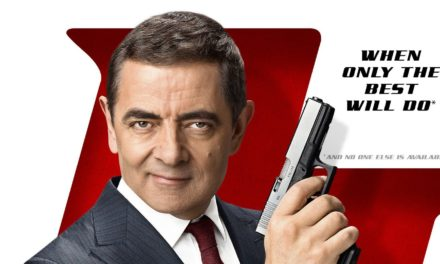Crítica de 'Johnny English Strikes Again'
