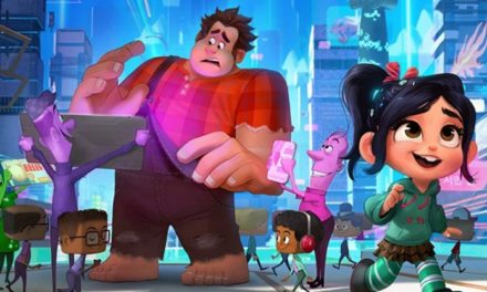 Crítica de 'Ralph Breaks the Internet'