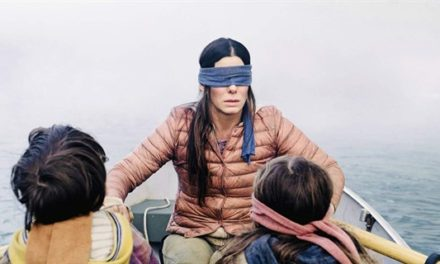 Crítica de 'Bird Box'