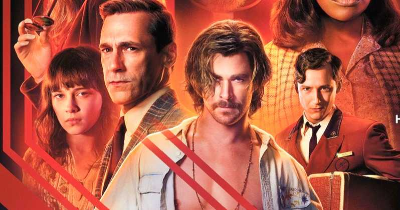 Crítica de: Bad Times at the El Royale