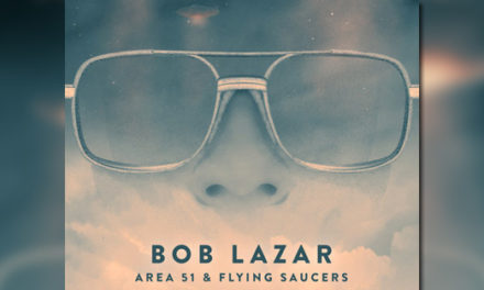 Crítica de: Bob Lazar: Area 51 and Flying Saucers