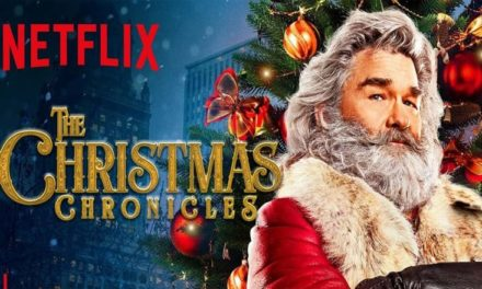 Crítica de: The Christmas Chronicles
