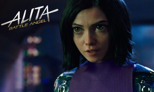 Crítica. Alita: Battle Angel