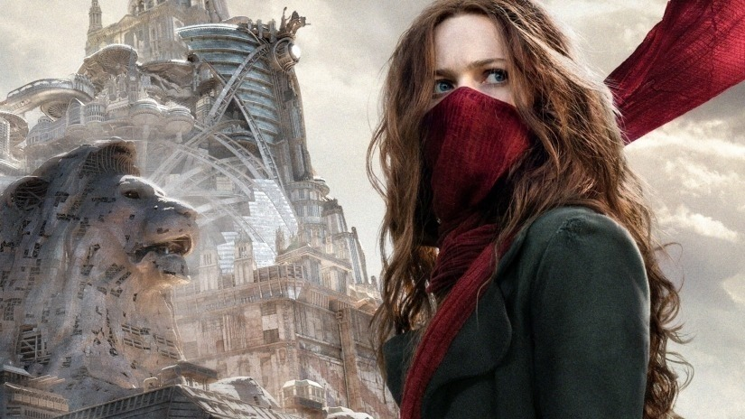 Crítica de: Mortal Engines