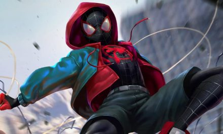 Crítica: Spider-Man: Into the Spider-Verse