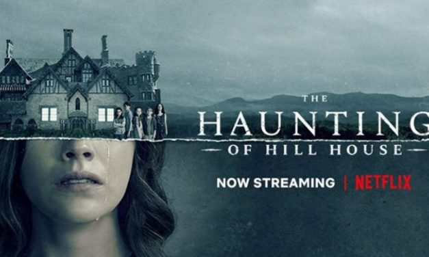 Crítica de 'The Haunting of Hill House'