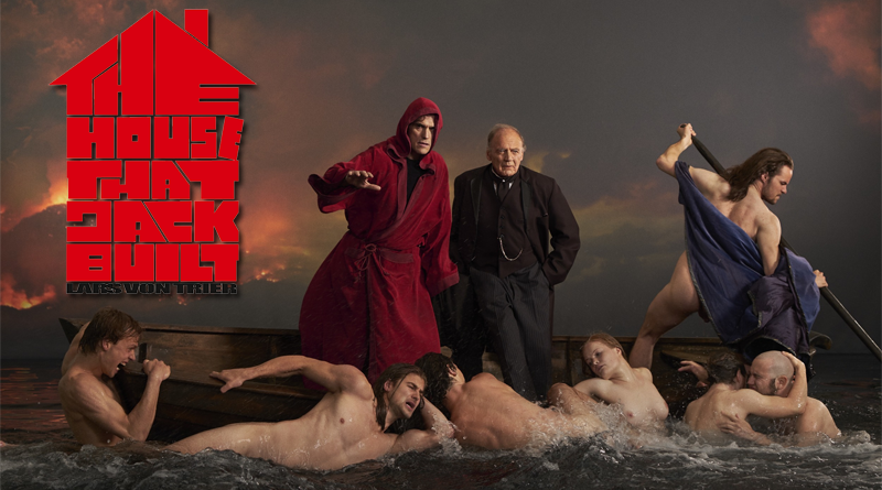 Crítica. 'The House That Jack Built'