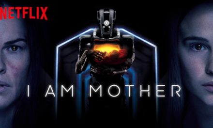 Crítica. 'I Am Mother'