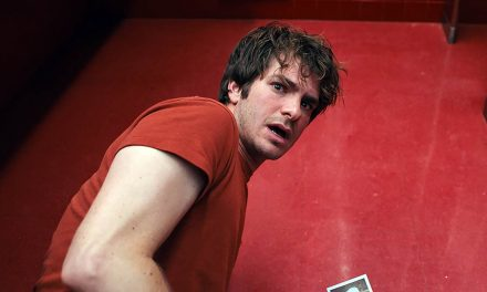 Crítica. 'Under the Silver Lake'