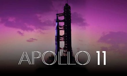 Crítica. 'Apollo 11'