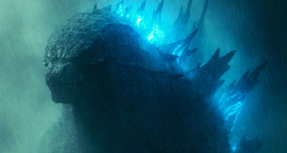 Crítica. 'Godzilla: King of the Monsters'