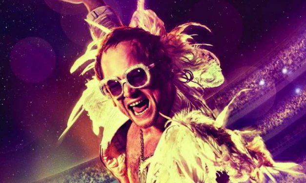 Crítica. 'Rocketman'