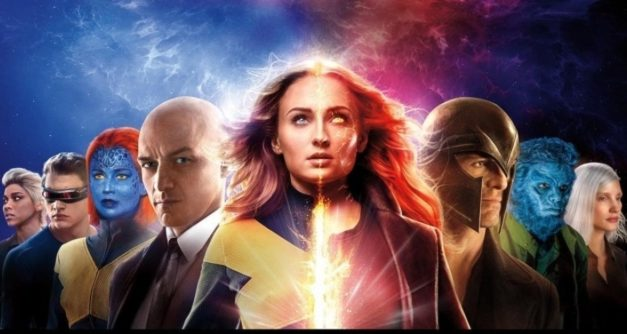 Crítica. 'X-Men: Dark Phoenix'