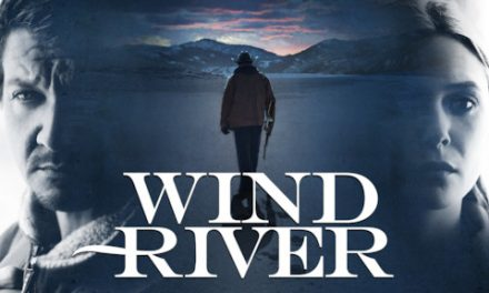 Crítica. 'Wind River'