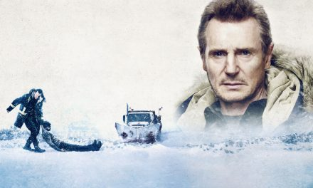 Crítica. 'Cold Pursuit'