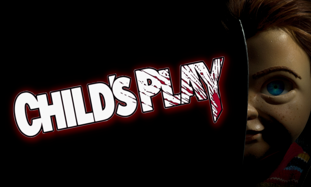 Crítica. 'Child's Play 2019'