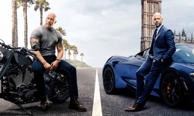 Crítica. 'Fast & Furious Presents: Hobbs & Shaw'