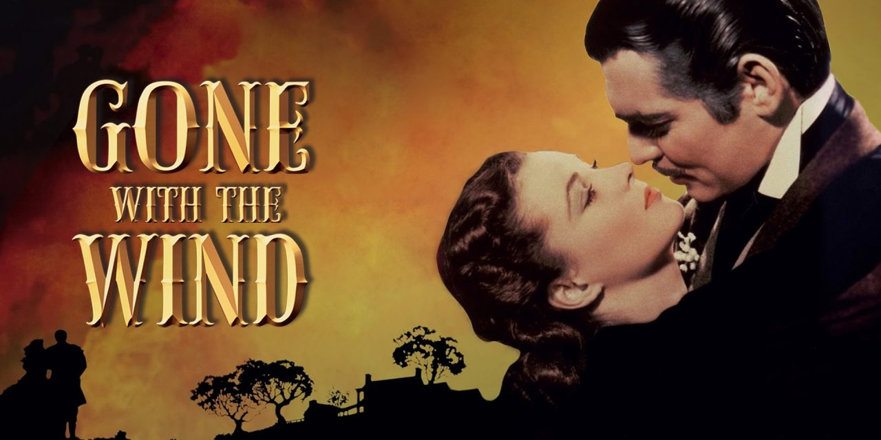Crítica. 'Gone with the Wind'