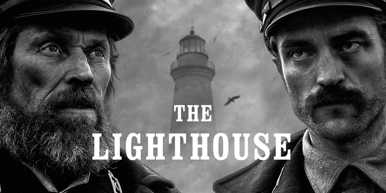 Crítica. 'The Lighthouse'