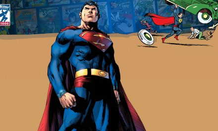 Action Comics. '80 años de Superman'