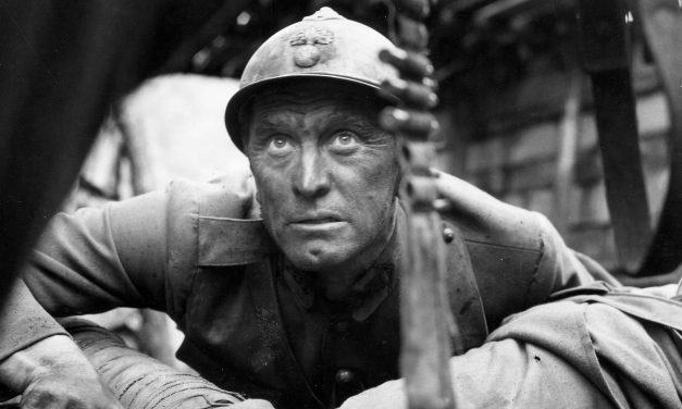 Crítica. 'Paths of Glory'