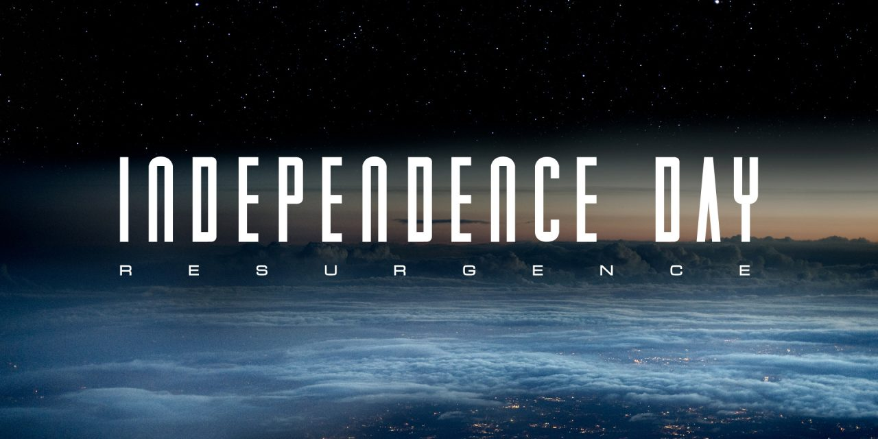Crítica. 'Independence Day: Resurgence'