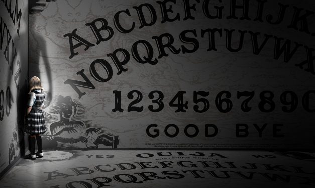 Crítica. 'Ouija: Origin of Evil'