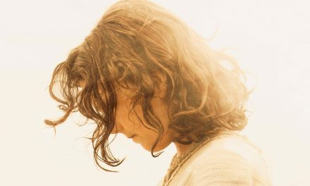 Crítica. 'The Young Messiah'